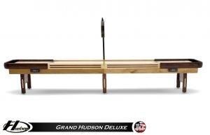 GRAND HUDSON DELUXE