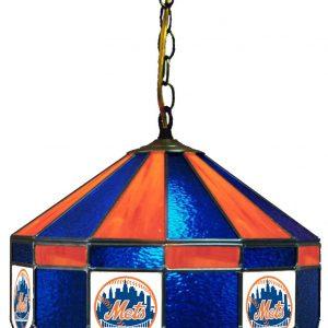 New York Mets Poker Table Light