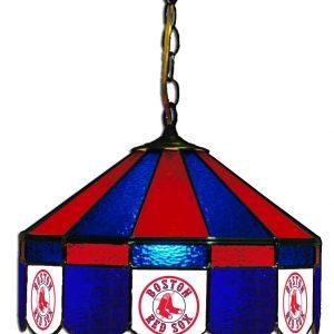 Red Sox Poker Table Light
