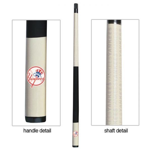 New York Yankees Pool Cue
