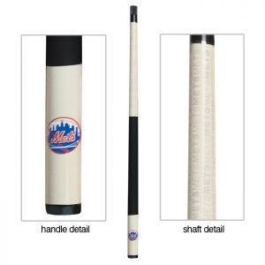 New York Mets Pool Cue