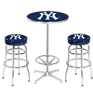 New York Yankees Game Room Set