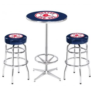 Boston Red Sox Game Room Set