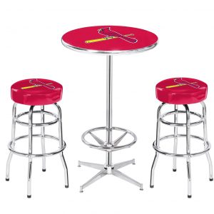 St. Louis Cardinals Game Room Set