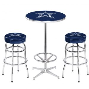 Dallas Cowboys Game Room Set