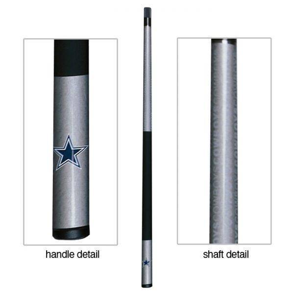 Dallas Cowboys Pool Cue
