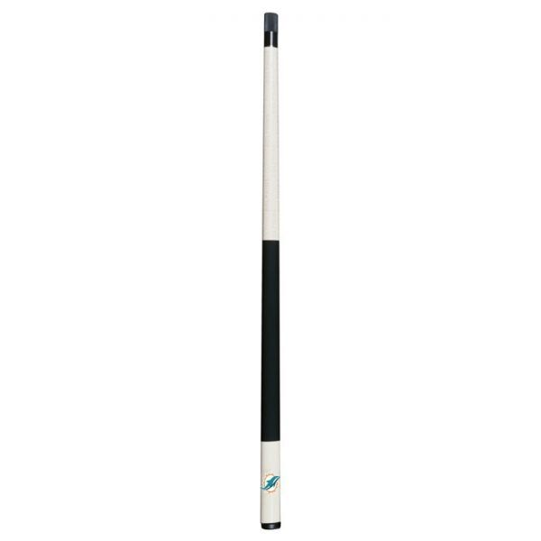 Miami Dolphins Pool Cue
