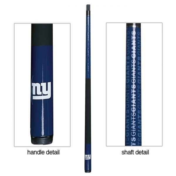 New York Giants Pool Cue