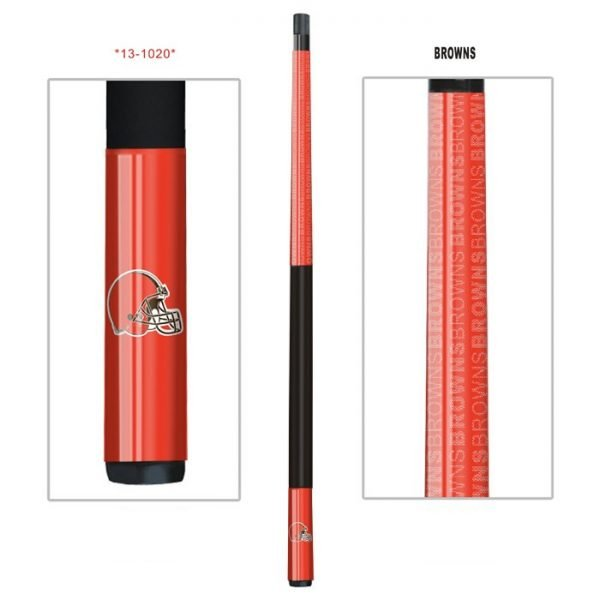 Cleveland Browns Pool Cue
