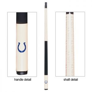 Indianapolis Colts Pool Cue