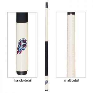 Tennessee Titans Pool Cue