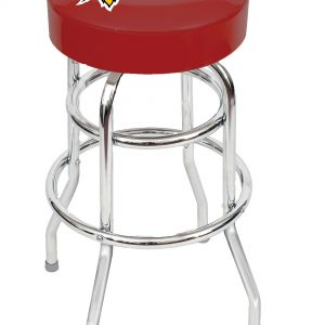 Washington Redskins Metal Bar Stool