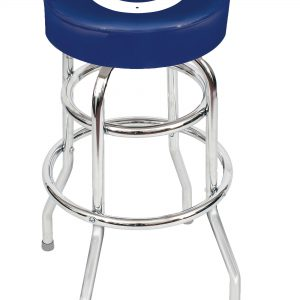 Indianapolis Colts Metal Bar Stool