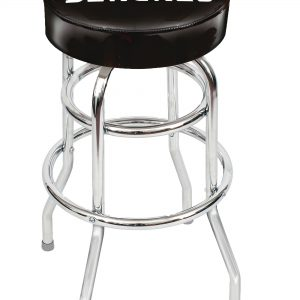 Cincinnati Bengals Metal Bar Stool