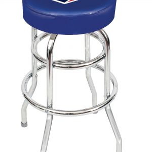 Houston Texans Metal Bar Stool