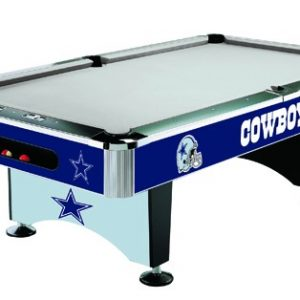 Dallas Cowboys Pool Table