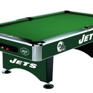 New York  Jets Pool Table