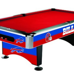 Buffalo Bills Pool Tables