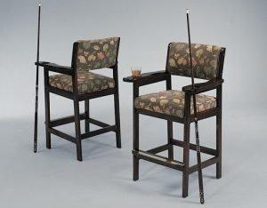 Spectator Chair