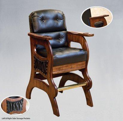 Heavy Duty Spectator Chair