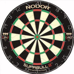 NODOR SUPABULL 2