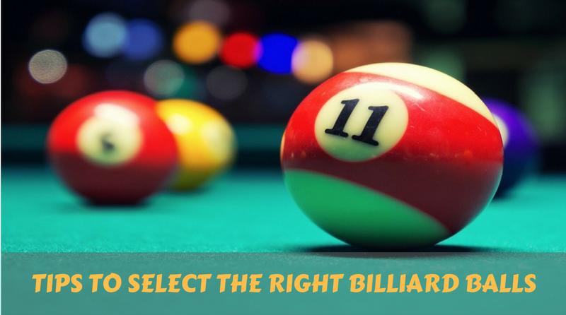 Buy Billiard Balls