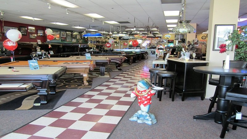 Deals on Pool Tables
