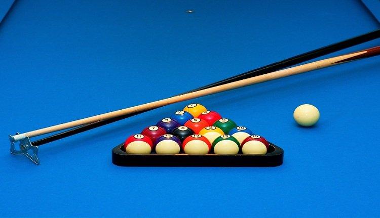Billiards Pool Cue
