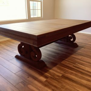 Barnstable with Dining Top