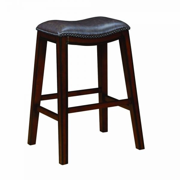 Two Toned Stool