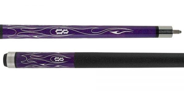 Voodoo Purple