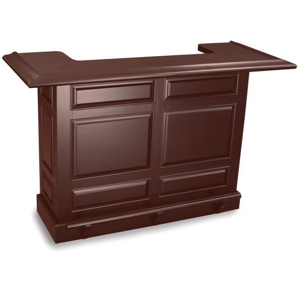 Imperial Bar Mahogany