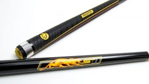 Predator Sport2 Black - Sport Grip