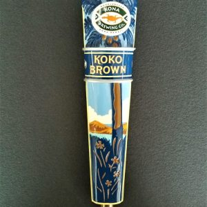 Kona Koko Brown Tap