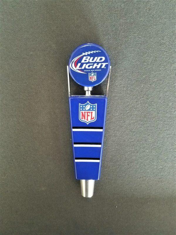 Budlight NFL Tap - Small