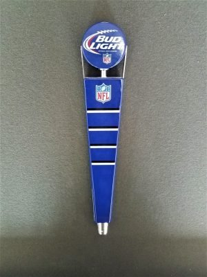 Budlight NFL Tap - Large