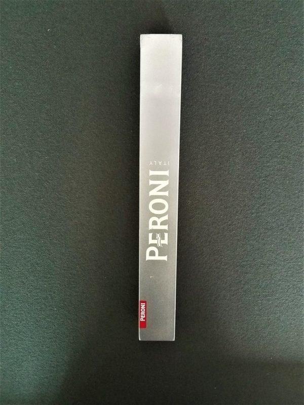 Peroni Silver Tap