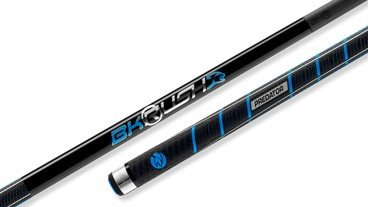 Predator Black BK Rush Break Cue - Sport Grip