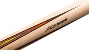 Predator 4-Point Sneaky Pete Pool Cue - Linen Wrap