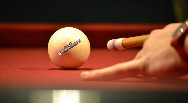 Pool Players