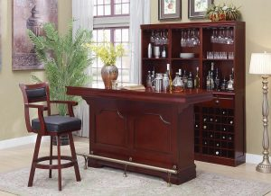 Transitional Bar, Merlot