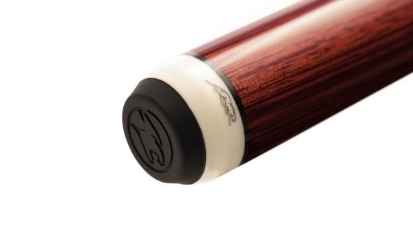 Predator 8-Point Sneaky Pete Pool Cue - No Wrap