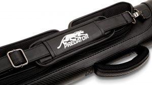 Predator Sport 2 x 4 Black Hard Case