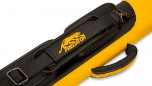 Predator Sport 2x4 Yellow Hard Case