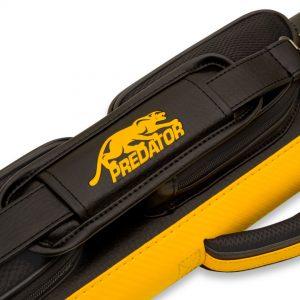 Predator Sport 2x4 Yellow Hard Case