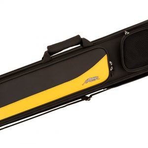 Predator Sport 3 x 4 Yellow Soft Case