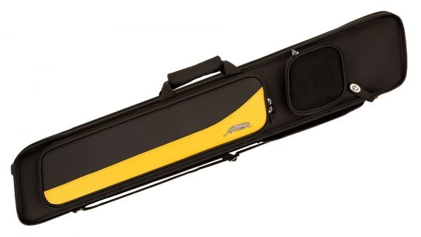 Predator Sport 3 x 4 Yellow Soft Case