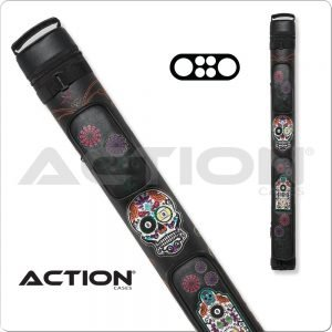 Action Calavera 2x2 Stitch