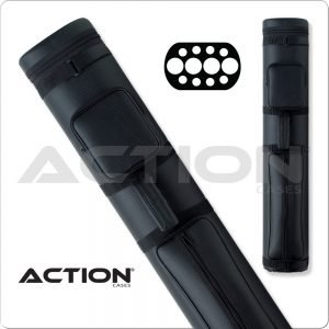 Action 4x8 Hard Cue Case