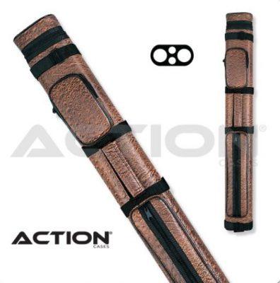 Action 2x2 Hard Cue Case